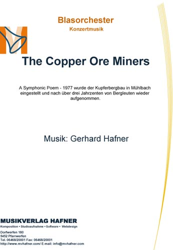 The Copper Ore Miners